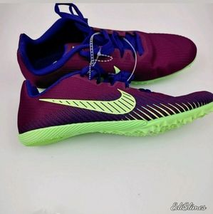 Nike Zoom Rival Racing, Track, & Field Shoes, Mens